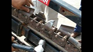 Trencher Chain Installation - YouTube on ditch witch 410sx, ditch witch ht115, ditch witch rt150, ditch witch rt120, ditch witch rt55, ditch witch rt45, ditch witch 1230, ditch witch rt115, ditch witch rt80, ditch witch rt40, ditch witch rt100,