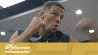 UFC 202 Embedded: Vlog Series - Episode 2