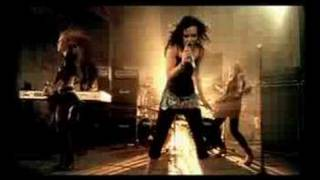 NIGHTWISH Bye Bye Beautiful (OFFICIAL MUSIC VIDEO)
