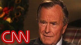 George H.W. Bush: My extraordinary life   1999 CNN Interview