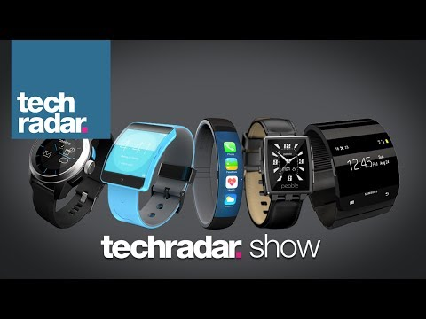Apple iWatch, Samsung Galaxy Gear 2 and Google Gem: is 2014 year of the smartwatch? | The TR Show