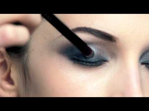 Lancôme stepby-step tutorial to show-stopping star eyes