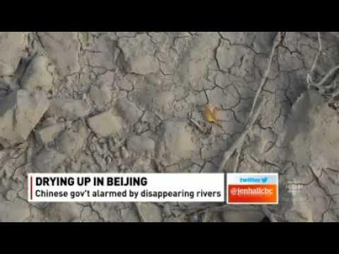 China's water concerns   Environment