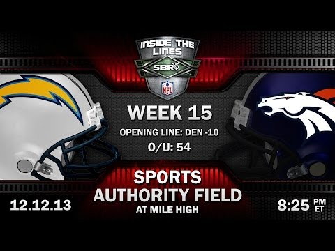 San Diego Chargers vs Denver Broncos NFL Week 15 Thursday Night Football Preview w/ Duffy, Loshak