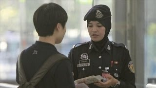 Thailand a Hotbed for Fake and Stolen Passports