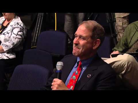 NASA Briefing Previews Lunar Mission