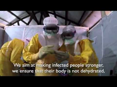Ebola: MSF strengthens response to outbreak in Guinea