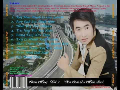 Ibsim Hawj - Hmong new song 2018 - Koj Mus Nyob Li Cas Lawm