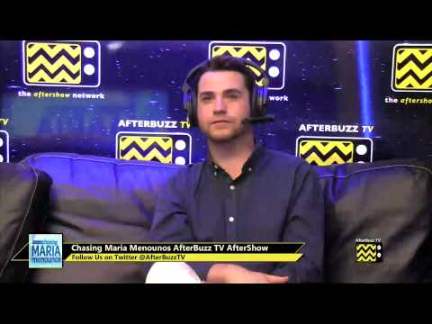 "Chasing Maria Menounos After Show Season 1 Episode 2 ""MotherIn Law Knows Best"" 