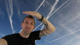 The Fairy Tales of Chemtrails!
