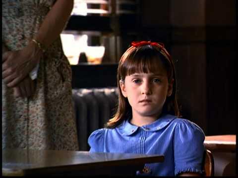 Matilda - Movie Trailer
