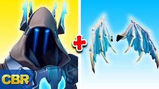 The 10 Best Fortnite Skins and Back Bling Combos For Season 7