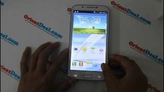 Star N7100 Note 2+ 5.5 Inch Mtk6577 Dual Core Android 4.1
