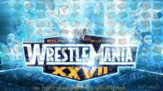 Wwe Wrestlemania 27 Official Theme Song 2011 Shinedown