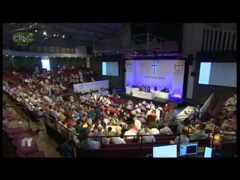 Women bishops - Newsround - Monday 14th July 2014 ~ 6.50pm