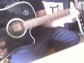 Visionnez les Cours Vidéo de Comment jouer san francisco de Maxime le forestier � la guitare