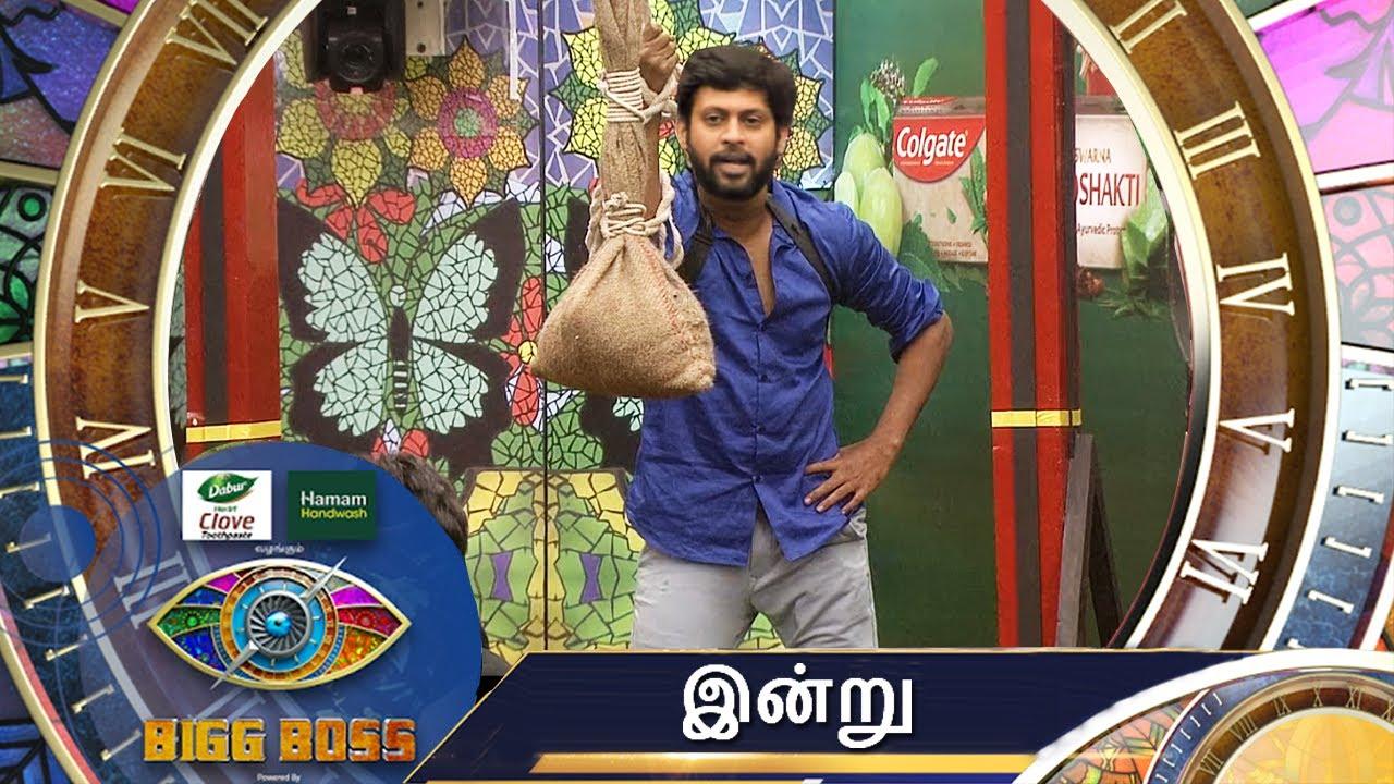 Bigg Boss Tamil Season 4 | 19th October 2020 - Promo | Biggboss Today|