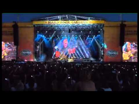 Bon Jovi - Always live 2011 HD