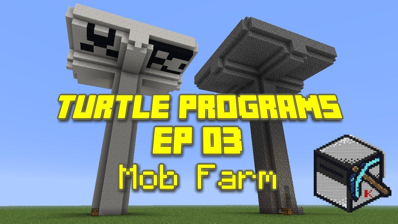 Computercraft Turtle House Building Program
