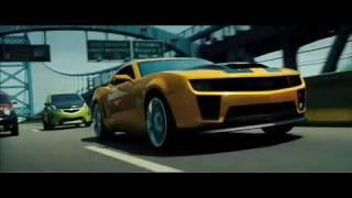 Trailer: Transformers 2 La Venganza De Los Caidos