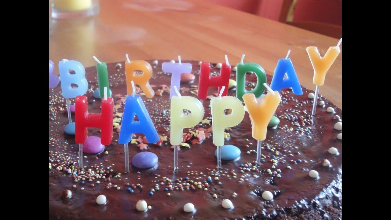 Geburtstagslied, fetziges Kindergeburtstagslied, Stimmungs