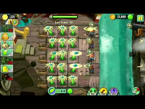 Plants Vs. Zombies 2: It's About Time - Part 22