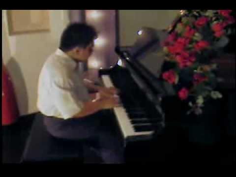 Nocturne Op. 9 No. 2 - Anh Khoa Music -  Nghệ Sĩ Khiếm Thị Quốc Đạt