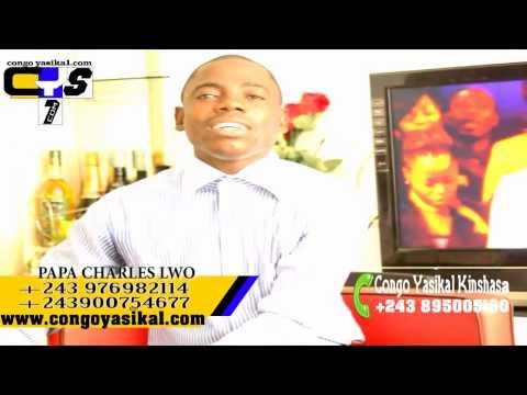 4eme PROPHETIE YA SIMON KIMBANGU AU CONGO Suivez