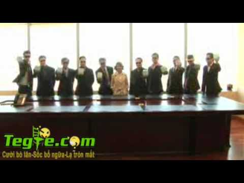 Quảng cáo dở nhất Việt Nam - Teghe.com