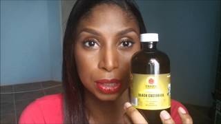 Castor Oil And Me