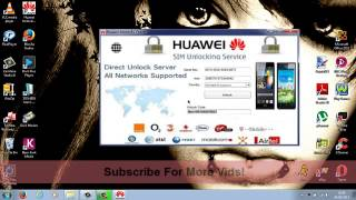 How To Get Your Huawei Ascend P6 Unlock Code Free
