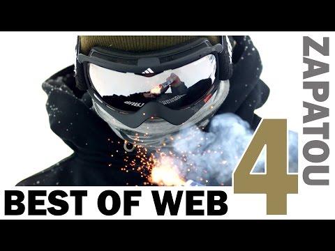 Лучшее видео в сети 4 - HD -720