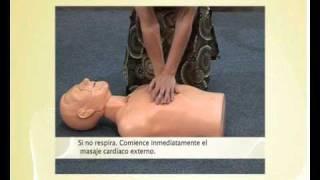 Resucitación Cardiaca