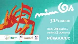 Bande annonce Festival Mimos
