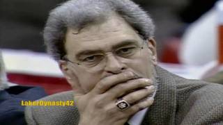 1996-97 Chicago Bulls Championship Season Part 1/5