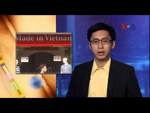 Truyền hình vệ tinh VOA Asia 17/10/2014