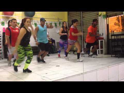 Mc Annita   Bla Bla Bla Coreografia Parte 2