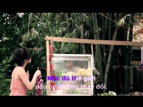 Karaoke - Xin Đừng Bỏ Mặc Em - Ngọc Thúy