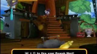 Codename: Kids Next Door: Operation V.I.D.E.O.G.A.M.E. (PS2) - Part 1 view on youtube.com tube online.