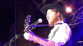 Colter Wall Full Concert Indianapolis, Indiana 11/6/17 Hi-Fi