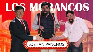 Parodia Los Morancos