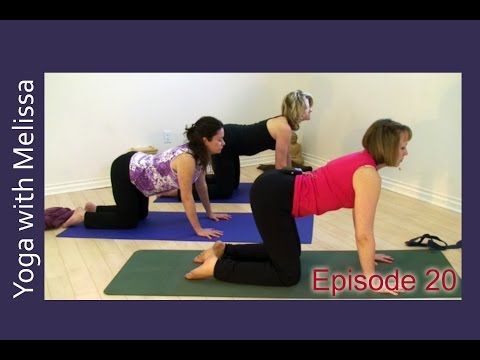 Namaste Yoga 20: The Kapha Dosha with Dr Melissa West