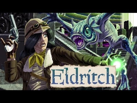Eldritch Review