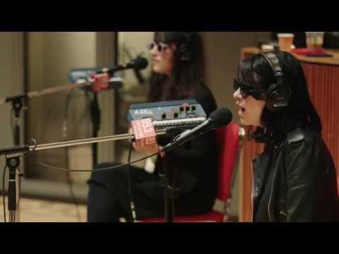 Dum Dum Girls - Coming Down (89.3 The Current)