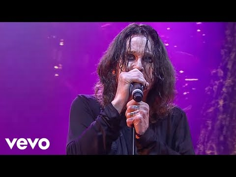 Black Sabbath - Loner