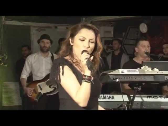 Andra - Numai la doi | LIVE in Garajul Europa FM