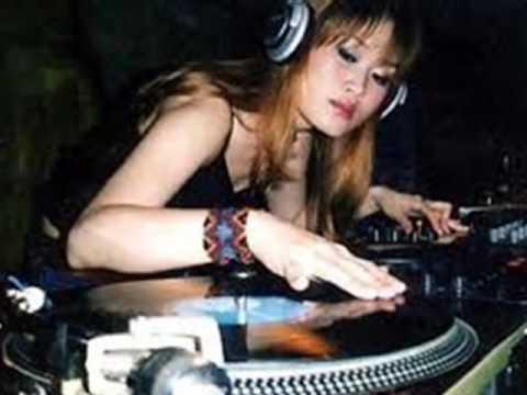 trouble is a friend remix huyen thoai cung DJ TRACK ON THE MIX