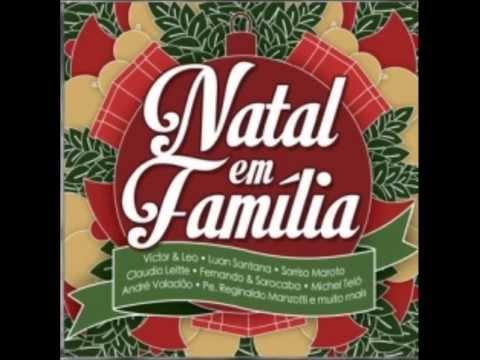 Natal Branco - Fernando & Sorocaba CD Natal Em Família