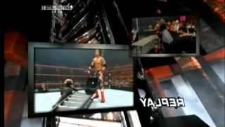 Wwe One Night Stand 2008 Edge Vs Undertaker Part 2/3