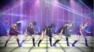 ℃-ute「Danceでバコーン!」